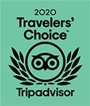 TripAdvisor Travelers Choice Award