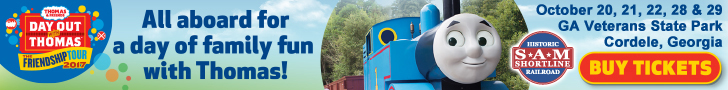 Web Banner - 2017 Day Out with Thomas